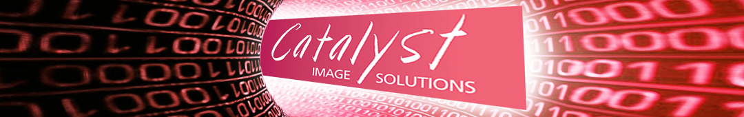 Catalyst Image Solutions - High Quality Print & Design